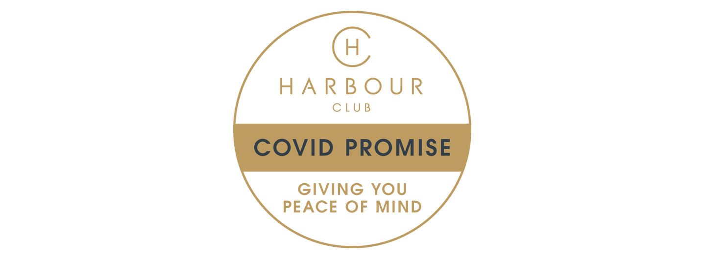 Image of Covid promise